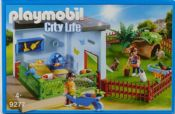 playmobil 09277 Small Animal Boarding